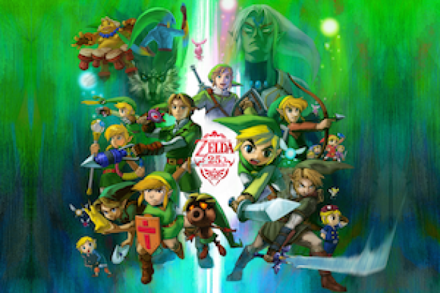 Netflix veut transformer «The Legend of Zelda» en série TV live