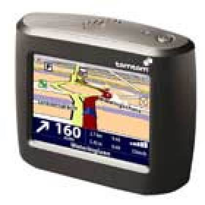 TomTom One France + DVD Europe