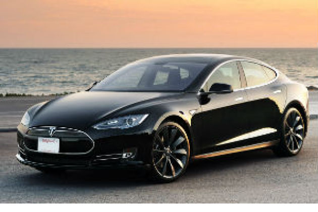 Peut-on traverser la France en Tesla? 01net.com fait le test !