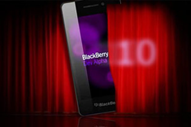 BlackBerry : BB10 montre enfin son visage