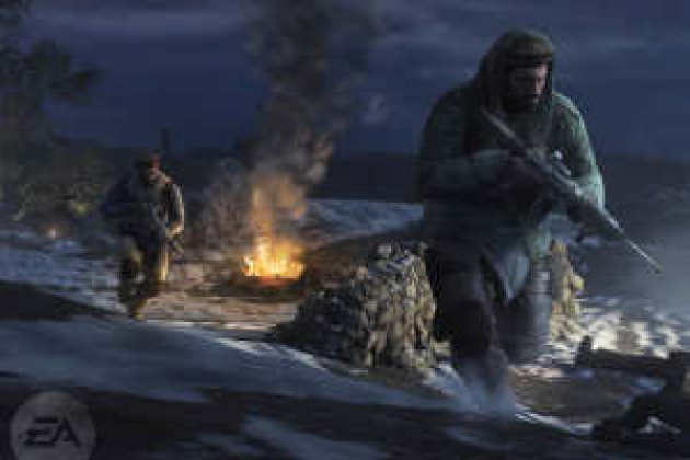 Medal of Honor, d'Electronic Arts