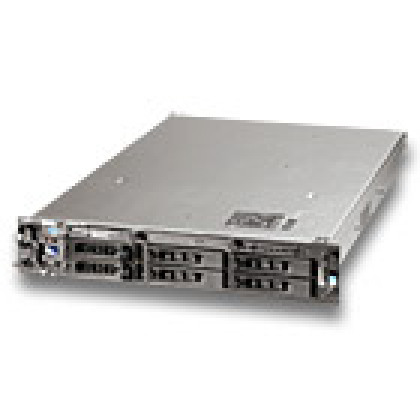 PowerEdge 2850, de Dell