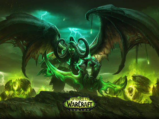 World of Warcraft : retour sur les dix ans d'existence d'un grand MMORPG
