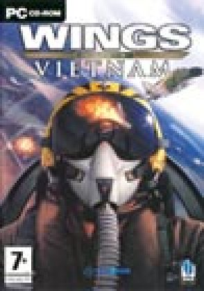 4e : Wings over Vietnam