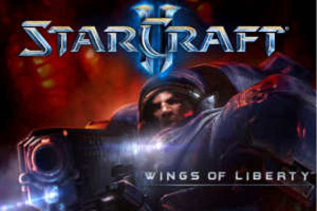 Starcraft II, de Blizzard Entertainment