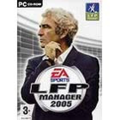 LFP Manager 2005, de EA Sports