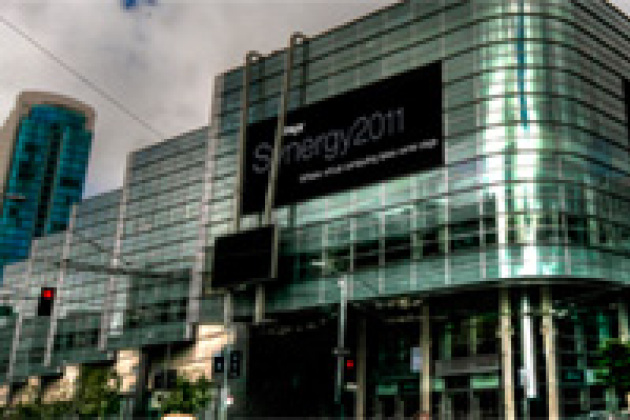 [Synergy 2011] Un kit Citrix pour devenir hébergeur de cloud