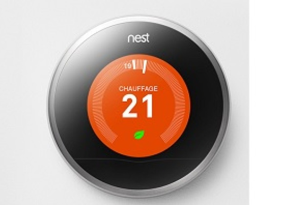 Nous avons test et approuv nest le thermostat intelligent de google - Thermostat connecte nest ...