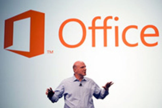 Office 15 sera plus tactile et plus social
