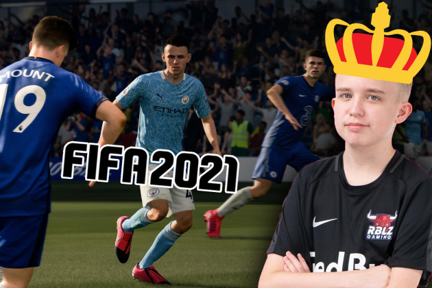 Le Snap #20 : 14 ans et invaincu sur FIFA Ultimate Team