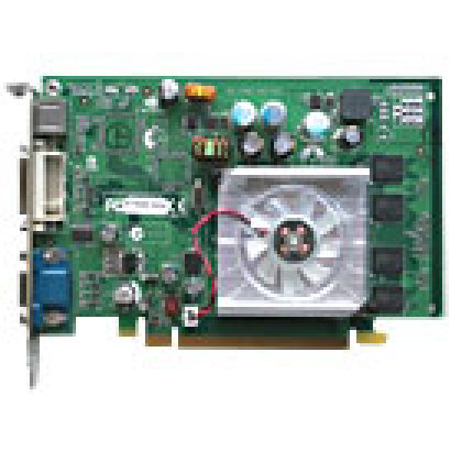 Point Of View nVidia GeForce 7300GS