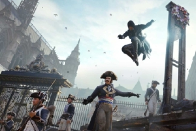 Assassin's Creed Unity : cinq raisons de participer à la Révolution