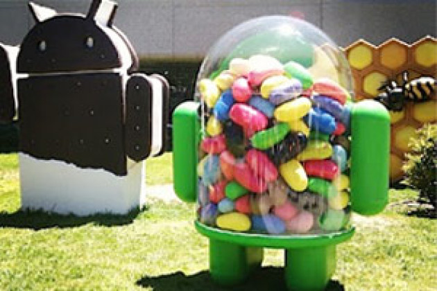 Android 4.1 Jelly Bean : les appareils qui y passeront [MAJ]