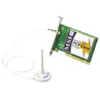 MSI PC54G2 PCI Adapter