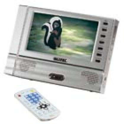 DVD Player 594, d'Olitec