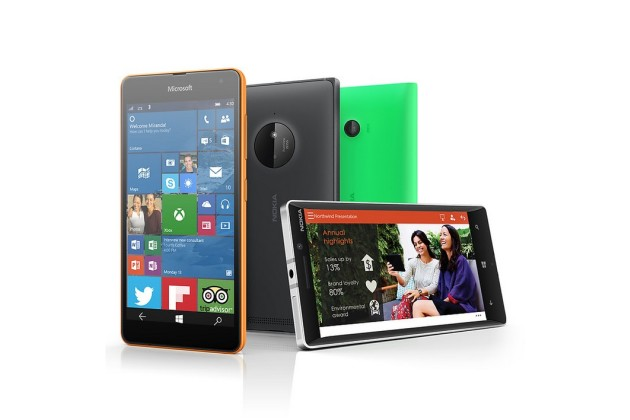 Windows 10 mobile: Microsoft continue à peaufiner son OS