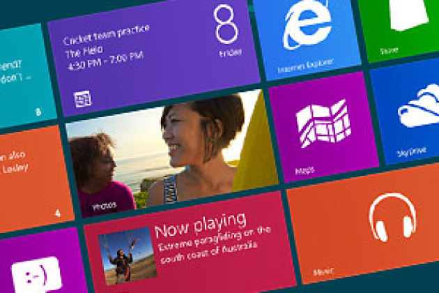 Microsoft Threshold : vers une version unifiée de Windows en 2015