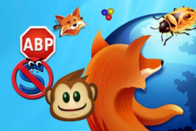 Le best-of des extensions de Firefox selon Mozilla en images