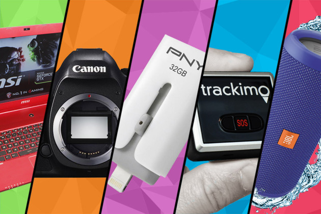 Trackimo Universel, PNY Duo-Link pour iPhone, MSI GS70 Stealth Pro... le top 5 des tests