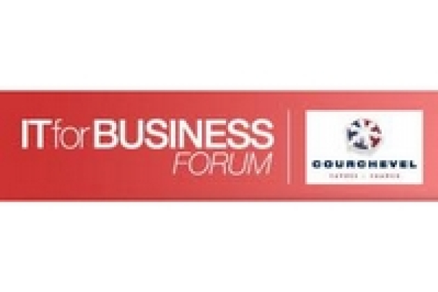 IT for Business Forum. En route vers l'entreprise 3.0