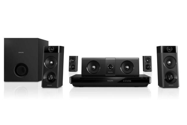 Philips HTB5510D