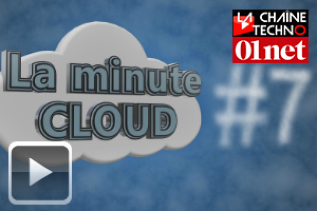 La Minute Cloud #7 : quel type de Cloud choisir ?