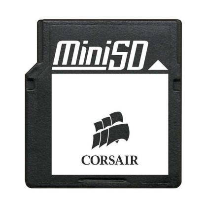 Corsair Mini SD - 512 Mo