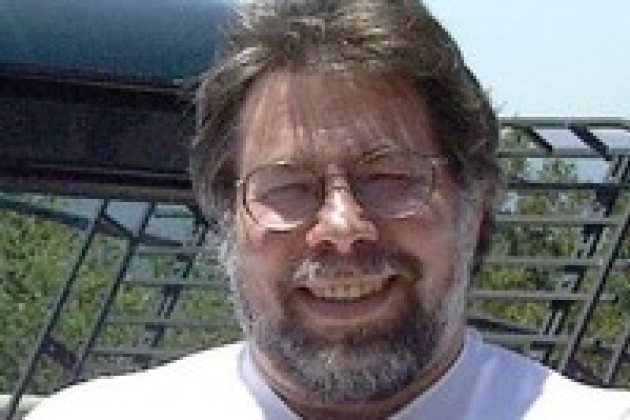 Selon Wozniak, Apple est