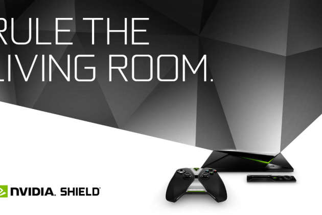 NVIDIA Shield : la console 4K sous Android TV arrive en France !