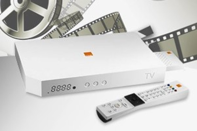 Orange lance du triple play incluant la VOD