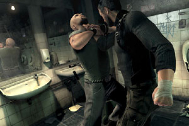 Splinter Cell : Conviction, d'Ubisoft