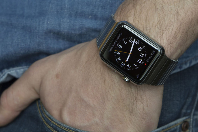 L'Apple Watch