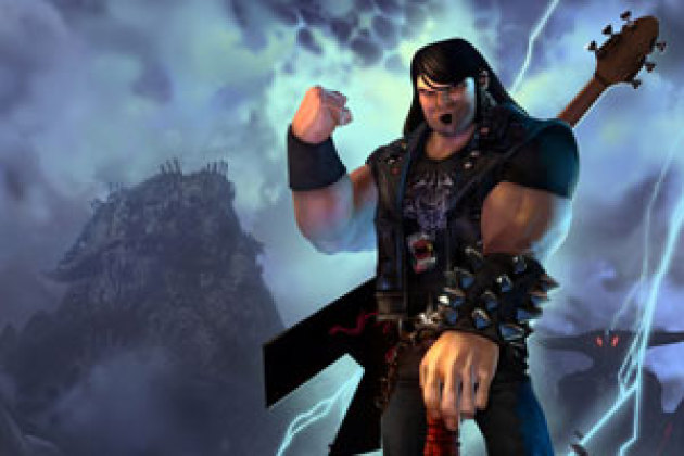 Brütal Legend, d'Electronic Arts