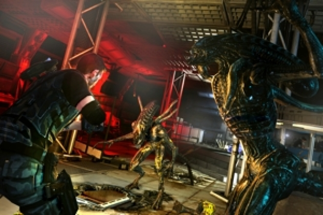 TEST : Aliens Colonial Marines, un raté quasi parfait