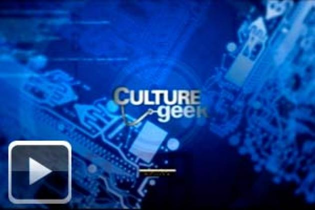 Culture Geek : écran autoalimenté, tablette, Walkman Sony