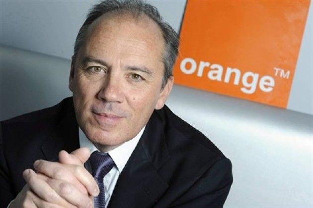 Suivez la keynote d'Orange en direct