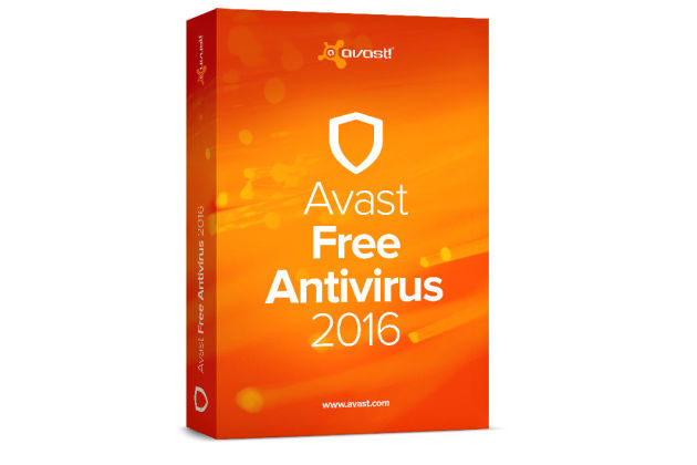 Avast 2016 box shot antivirus