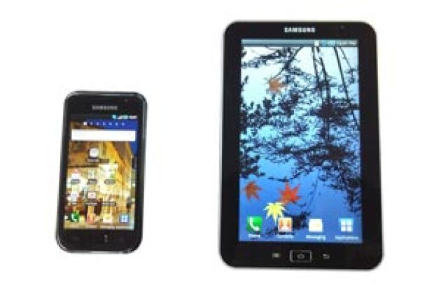 Samsung dévoile sa tablette Android Galaxy Tab