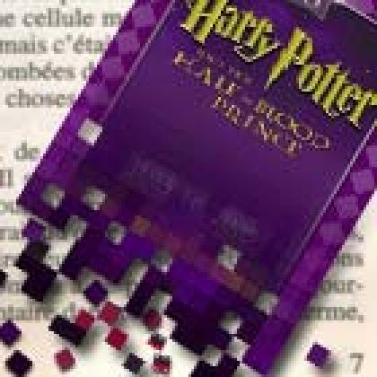 Harry Potter victime des sorciers du peer-to-peer