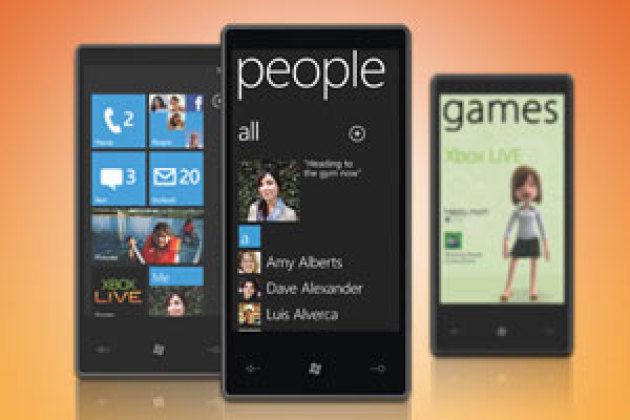 La fonction copier-coller absente de Windows Phone 7 Series ?
