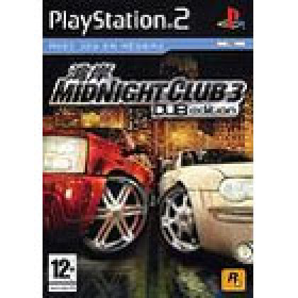 Midnight Club 3, DUB Edition : à fond la frime !