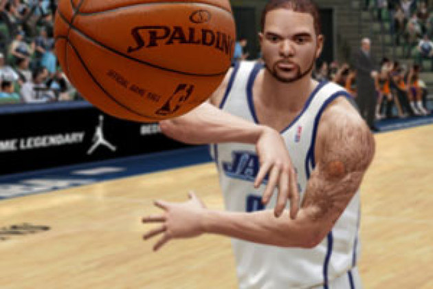 NBA Live 10, d'Electronic Arts