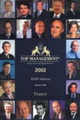 Top Management 2002