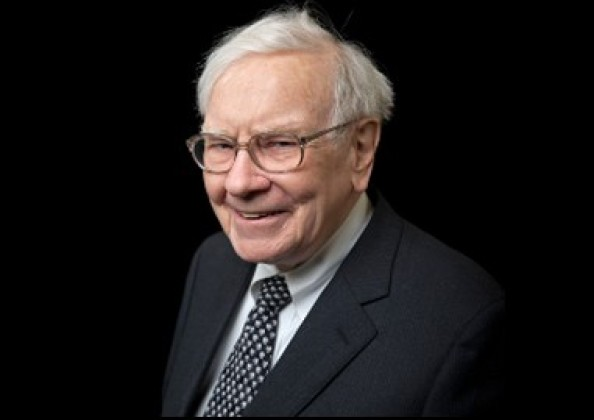Warren Buffet attire 267 000 followers Twitter en moins de 20 heures