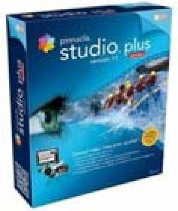 Studio Plus 11 : facile de monter un film en HD !