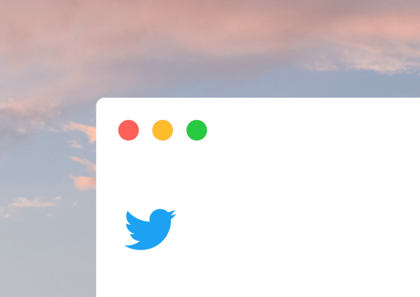 Twitter va ressusciter son application pour macOS
