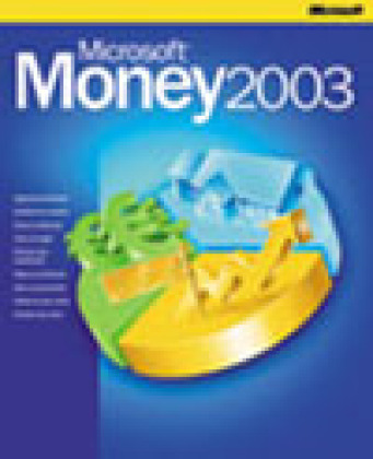 Encarta et Money, cru 2003