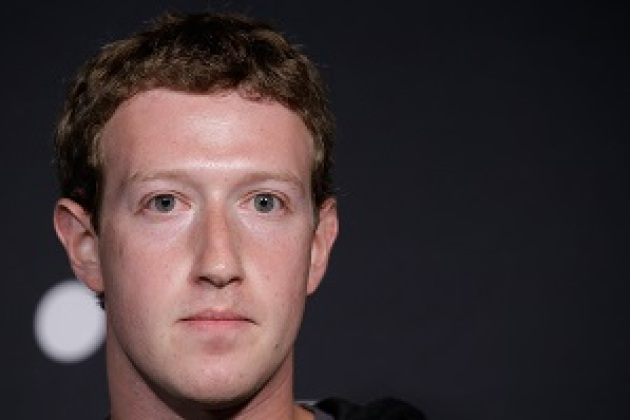 Zuckerberg,  plus gros philanthrope 2013