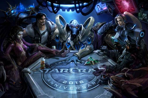 Blizzard retire ses jeux du service de cloud gaming GeForce NOW, de Nvidia