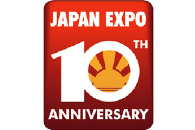 Japan Expo - 10 ans
